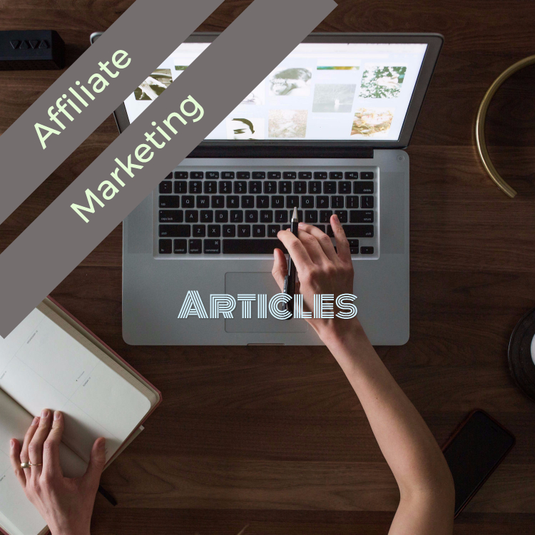 Affiliate Marketing Articles