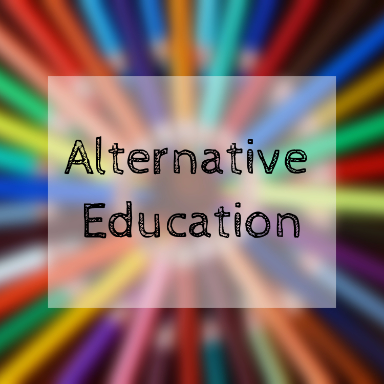 Alternative Education Articles