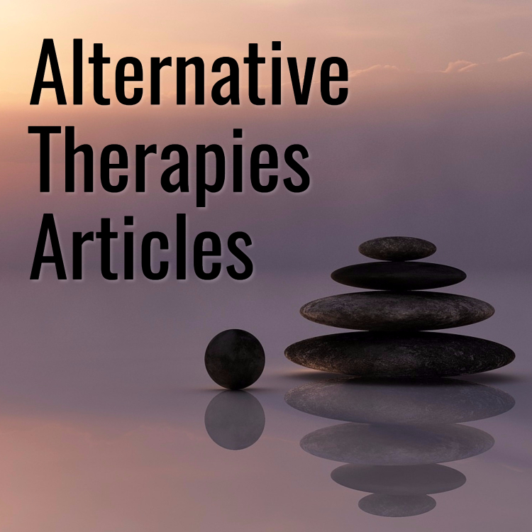 Alternative Therapies Articles