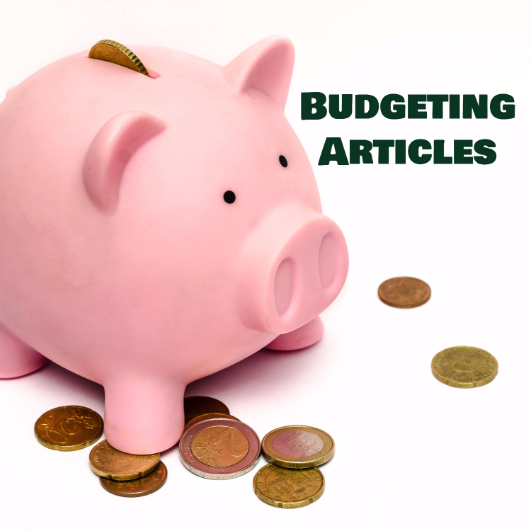 Budgeting Articles
