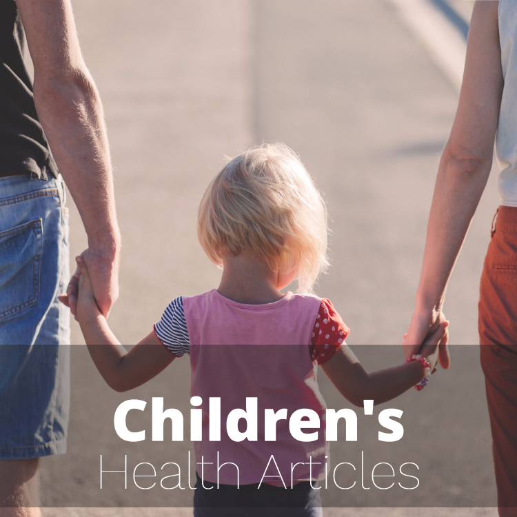 Children's Health Articles