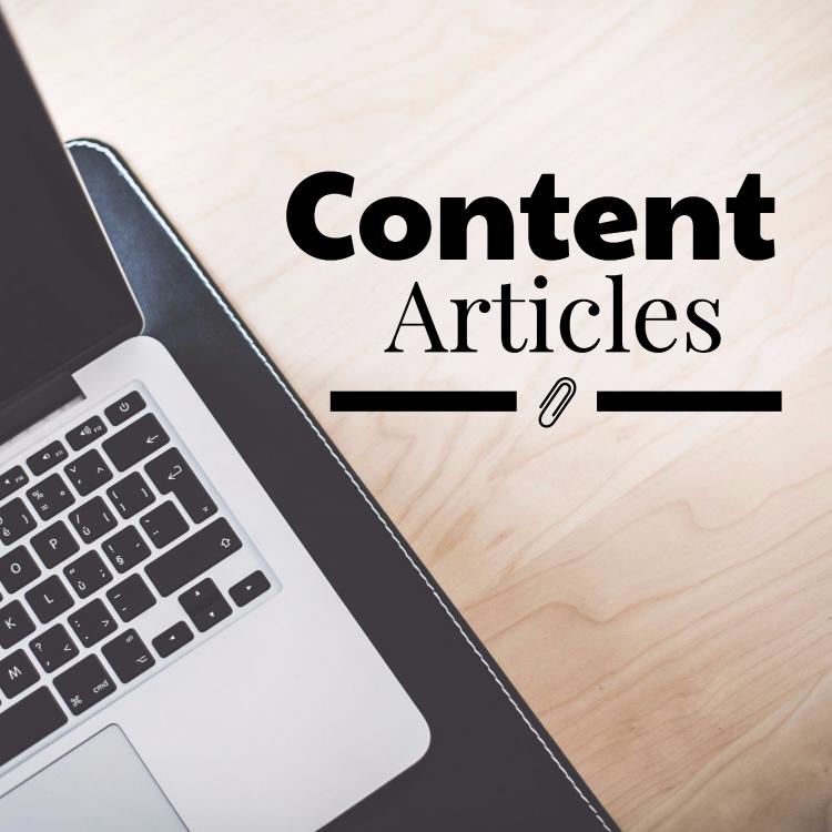 Content Articles